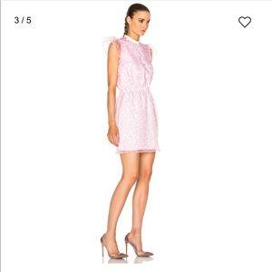 Carven Dresses - $590 Carven BNWT Floral Dress Sz 40